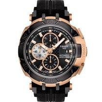天梭 (Tissot) T092.427.27.051.00 Men's watch T-Race