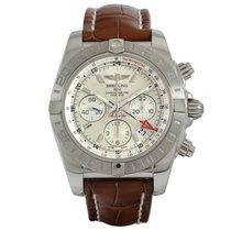 Breitling Chronomat 44 GMT AB042011