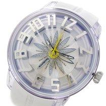 Tendence キングドーム KINGDOME クオーツ 腕時計 TY023004 シャンパンゴールド 日本国内正規