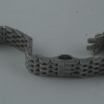 Oris Stahl Armband 14mm Breite Neuw Stahl/stahl Top Zustand 3