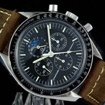 Omega — Speedmaster Professional Moonwatch Moonphase — Ref...