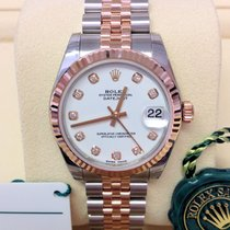 Rolex Lady-Datejust 178271 31mm Unworn