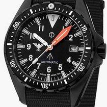 KHS Missiontimer 3 Automatic | H3 Ocean - KHS.MTAOA.N