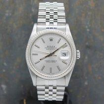 Rolex Datejust Ref: 16234 - Mit Box - 1991/1993