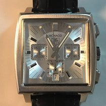 TAG Heuer Monaco Automatic Swiss Chronograph MINT