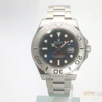 롤렉스 (Rolex) Yacht-Master 40 mm Edelstahl / Platin Ref. 116622...