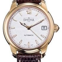 Davosa Ladies Delight Automatik Damenuhr 166.185.15