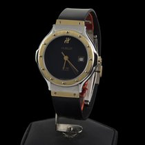 Hublot CLASSIC STELL AND GOLD