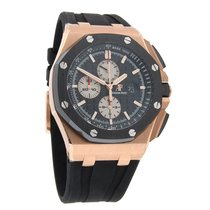 Audemars Piguet Royal Oak Offshore Unused 44mm