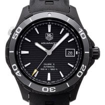 TAG Heuer Aquaracer 500M Calibre 5 Ref. WAK2180.FT6027