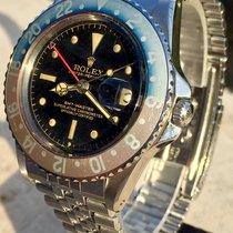ロレックス (Rolex) GMT Master 1675 Gilt Chapter Ring Exclamation...