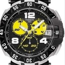 Tissot Tomas Luthi Limited Chronograph