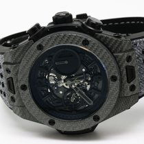 Hublot Big Bang Unico Italia Independent Grey UNGETRAGEN