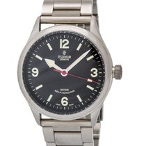 Tudor Heritage Ranger Automatic Men's Watch – 79910 SS