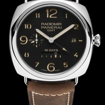 Panerai Radiomir 10 Days GMT Москва