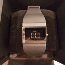 라도 (Rado) digital automatic watch, unisex, purchased in 2012.