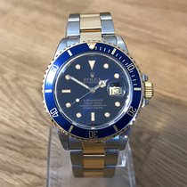 Rolex 16613 Submariner – 1992 – Full Set – Coming Soon