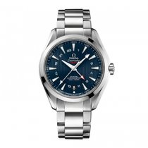 Omega Seamaster Aqua terra  Stainless Steel Mens watch...