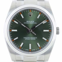 Rolex Oyster Perpetual ref 114200