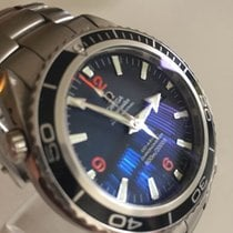 歐米茄 (Omega) Seamaster Planet Ocean - men's wristwatch - 2007