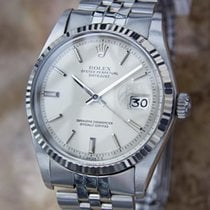 Rolex 1601 Swiss Made Automatic Gold and Stainless Steel...