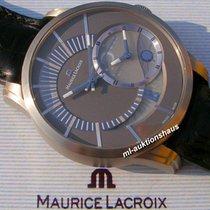 Maurice Lacroix Pontos - Décantrique GMT - Limited Edition