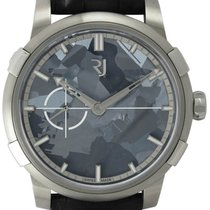 Romain Jerome : 1969 Heavy Metal Grey Silicium :  RJ.M.AU.020....