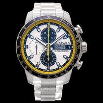 Chopard Grand Prix de Monaco Historique Chronograph Silver...