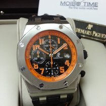 Audemars Piguet 26170ST Royal Oak Offshore Chronograph Volcano...