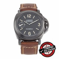 Panerai Luminor Marina PVD