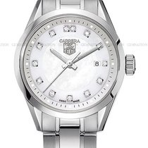 TAG Heuer Carrera 27mm WV1411.BA0793