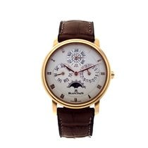 Blancpain Villeret Perpetual Calendar Moonphase -NEW- List...