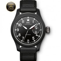 IWC - IWC BIG PILOT'S WATCH TOP GUN