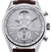 TAG Heuer Carrera Calibre 1887 Chronograph 41