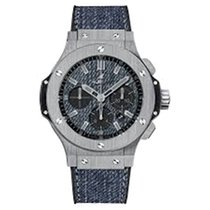 Hublot Big Bang 44mm Jeans · Steel 301.SX.2770.NR.Jeans16