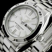 Seiko 5 Automatik Day&Date Damen Uhr - UVP 149,00 EUR