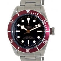 Tudor Heritage Black Bay 79230r Steel, 41mm
