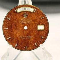 Rolex Holz Zifferblatt für Day-Date Oysterquartz  190x8