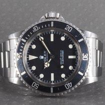 Rolex Submariner 5513 - Pre Comex Dial