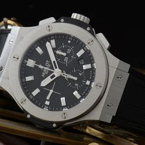 Hublot Big Bang 44 mm, 2 Strap