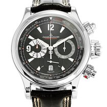 Jaeger-LeCoultre Watch Master Compressor Chronograph 146.8.25