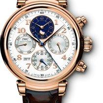 IWC Da Vinci Perpetual Calendar Chronograph - Iw392101