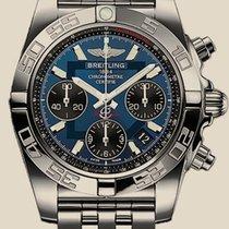 Breitling Chronomat 41 steel