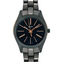 Rado Hyperchrome M Quartz Ladies Watch – R32214152