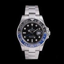 롤렉스 (Rolex) Gmt Master II Ref. 116710BLNR (RO3922)