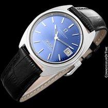 "Omega 1974 Constellation ""C"" Chronometer Vintage Mens..."