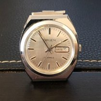 Gruen Precision Date International
