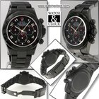Rolex Daytona Black Dial Steel Ref.116520