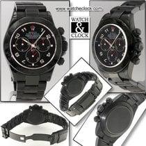 Rolex Daytona Black PVD-Holland