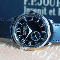 F.P.Journe FP Journe Invenit et Fecit Chronometre Bleu 39mm...